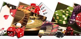 5 Game Judi Casino Yang Tak Lekang Waktu