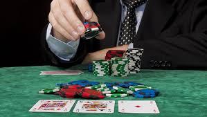 Petunjuk Sederhana Cara Main Poker Online